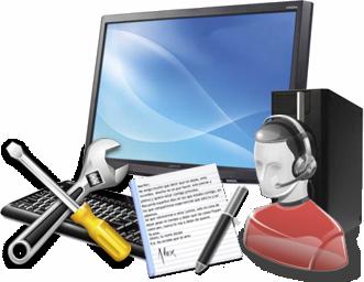 обслуживание компьютеров в павлодаре