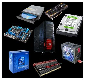 сборка компьютеров в павлодаре